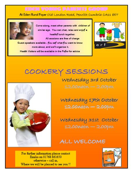 erf cookery lessons 09.12