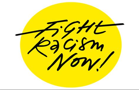 Fight Racism Now