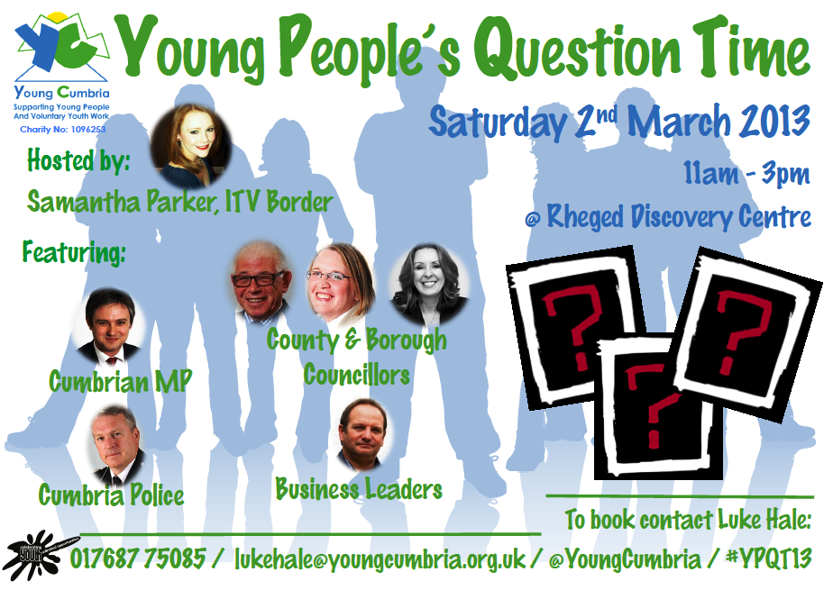 Young Peoples Question Time